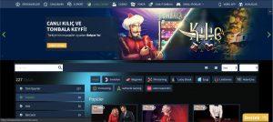 Betpas Canlı Casino 300x134 - Betpas Para Çekme ve Yatırma