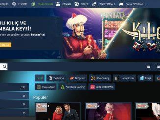 Betpas Canlı Casino 326x245 - Betpas QR Kod ile Para Çekme Yatırma